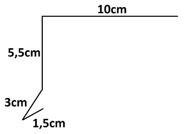 0068 profil balkonowy
